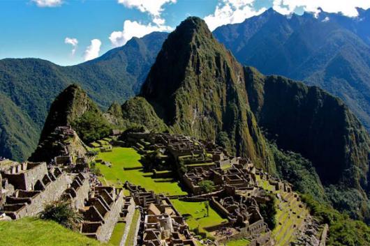 Perú imprescindible amb bus i guia
